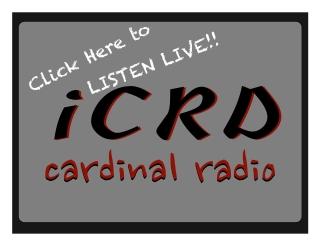 ICRD Listen LIVE